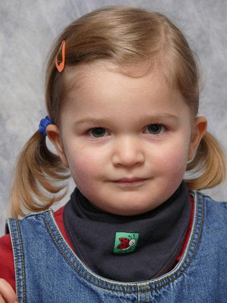 Datei des Portraitfotos