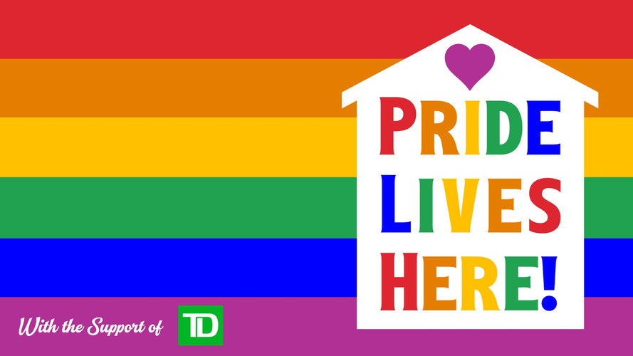 Pride Lives Here 2020