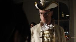 Theo McKenna as Duke Senior (As You Like It)