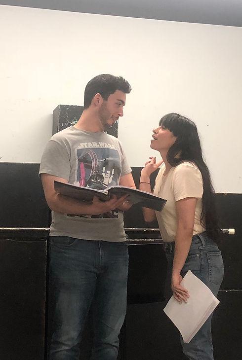Loves Labours Rehearsal.jpg
