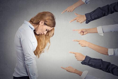 Culpa, raiz da autossabotagem