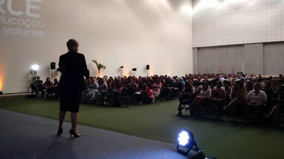 Congresso para gestores