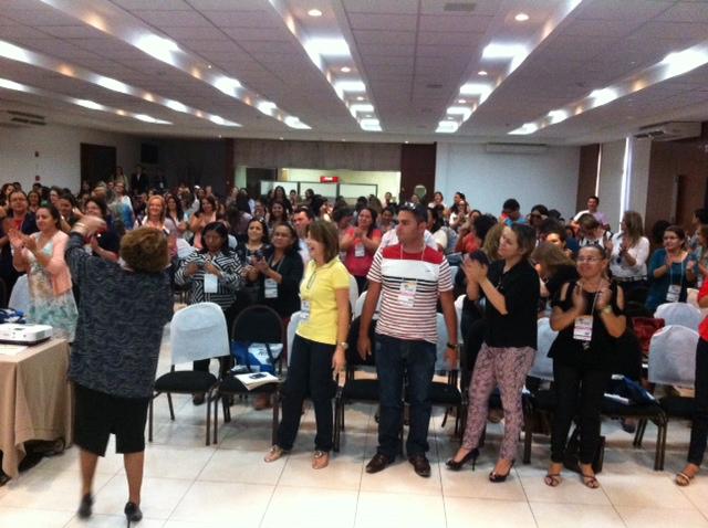 Congresso Educar Fortaleza