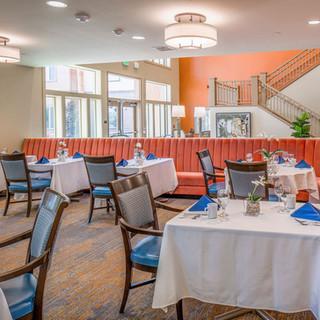 Dining Room Banquet