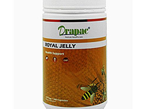 Drapac Royal Jelly 300 Capsules