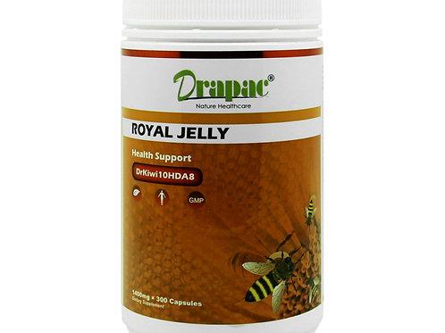 Drapac Royal Jelly Drkiwi10HDA8 365 Capsules