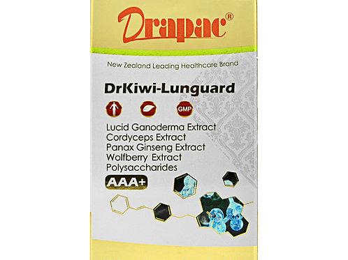 Drkiwi-Lunguard