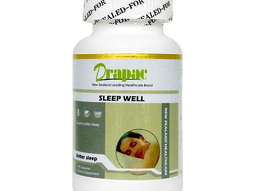 Drapac Sleep Well