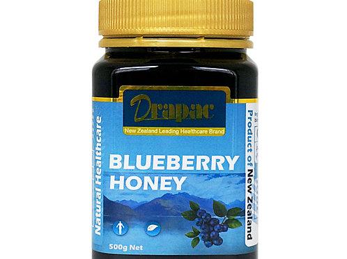 Drapac Blueberry Honey 500g