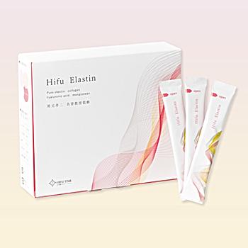 hifu elastin