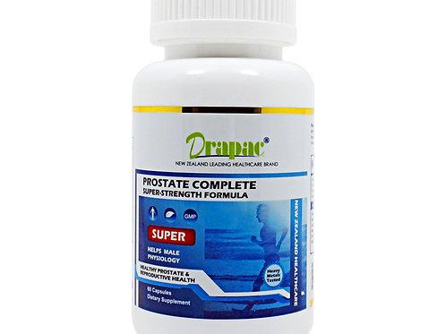 Drapac Prostate Complete High Strength Formula Super