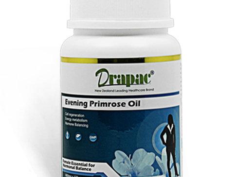 Drapac Evening Primrose Oil For Balance Hormones