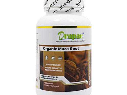 Drapac Orgainc Maca Root