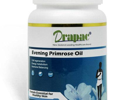 Drapac Evening Primrose Oil For Healthy Skin
