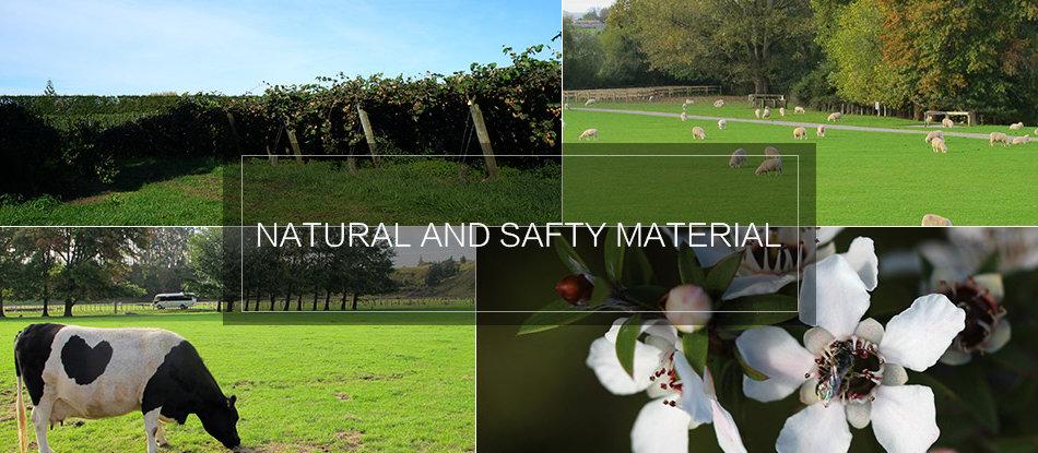 Drapac - Natural and Safety Material