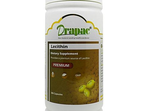 Drapac Lecithin Premium 300 Capsules
