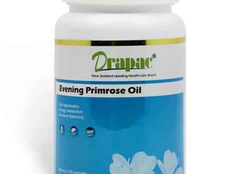 Drapac Evening Primrose Oil