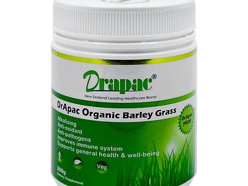 Drapac DrApac Organic Barley Grass 200g