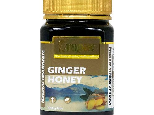 Drapac Ginger Honey 500g