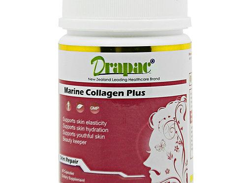 Drapac Marine Collagen Plus 80 Capsules