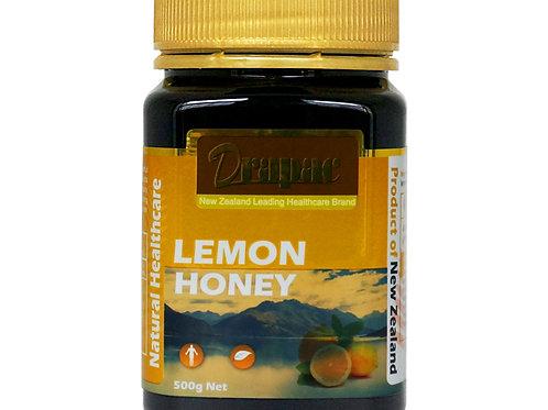 Drapac Lemon Honey 500g