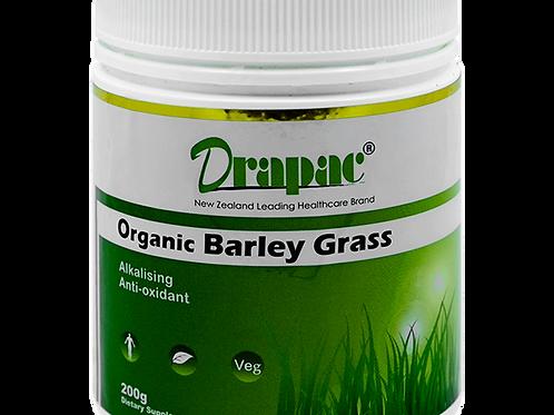 Drapac Organic Barley Grass 200g