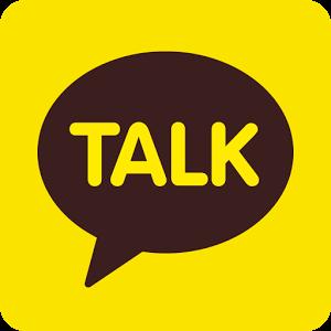 KakaoTalk logo