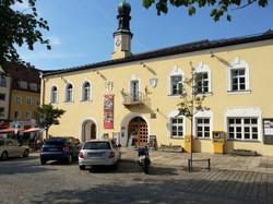 6ème Biennale d'Art Fantastique - Alten Rathaus ; Viechtach - Allemagne