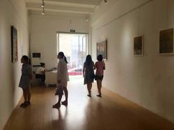 Beijing Contemporary Art Festival - Meeting in 798 ; SongYang Art Gallery, 798 art district, Beijing