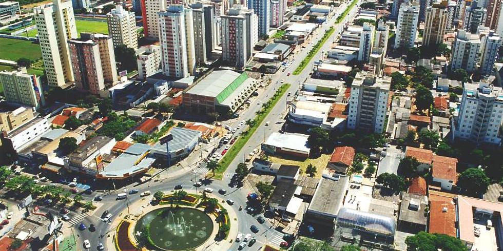 Pedro Daun em Goiânia-GO