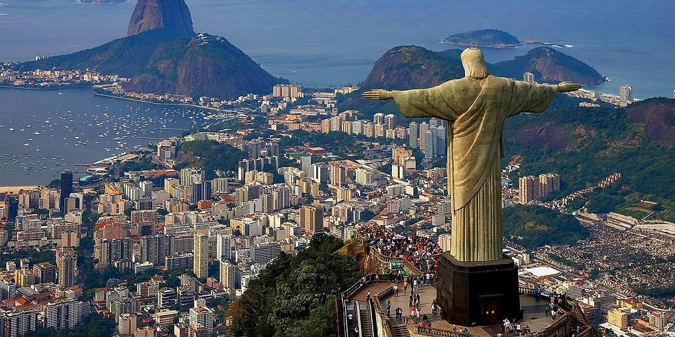 Pedro Daun em Rio de Janeiro-RJ