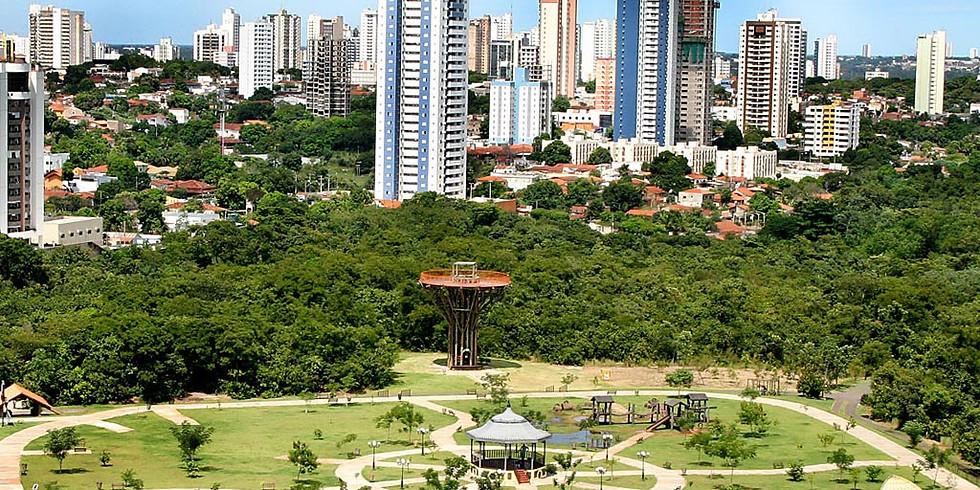 Pedro Daun em Cuiabá-MT