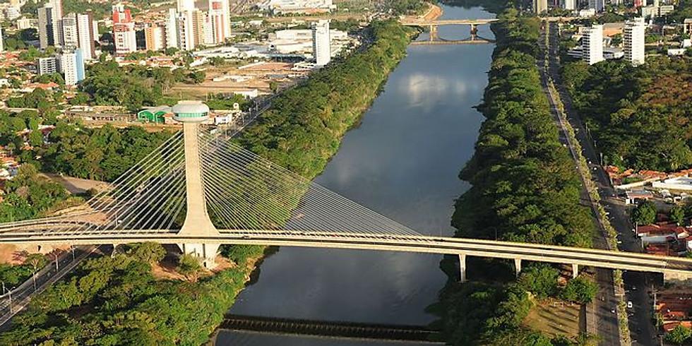 Pedro Daun em Teresina-PI