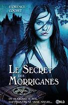 Le secret des Morrignes, éditons Dreamlad