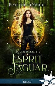 Loren Ascott Esprit Jaguar couverture.jp