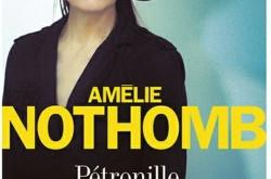 """Mes lectures : """"Pétronille"""", d'Amélie Nothomb"""