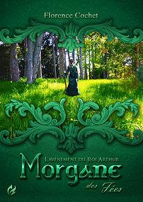 Morgane des Fées, Florence Cochet