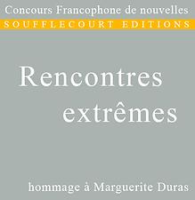 Florence Cochet Rencontres extrêmes hommage à Marguerite Duras