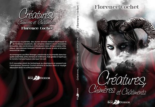 Créatures, chimères et châtiments, Florence Cochet