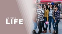 Value - Life