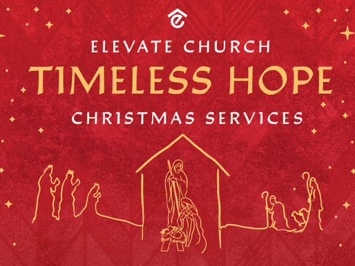 Community Invited To One Of Seven Christmas Services At Elevate Church In Santa Clarita