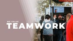 Value - Teamwork