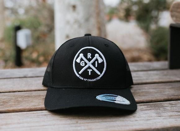 GRIT Mesh Hat