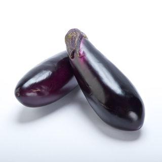 紫色の野菜分析