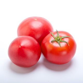 赤色の野菜分析