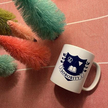 SORORITY mug