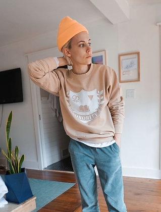 SORORITY sweatshirt
