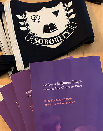 lesbian and queer plays from the jane chambers prize