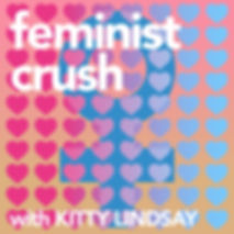 gina young talks feminist acting class on the feminist crush podcast with kitty lindsay