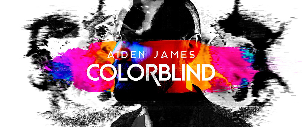 Aiden James Colorblind